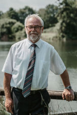 Hans-Dieter Zimmer